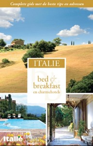 Bed & Breakfast ItaliÙ / druk 1