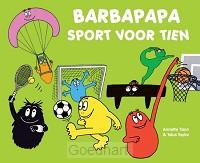 Barbapapa sport voor tien