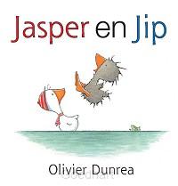 Jasper en Jip / druk 1
