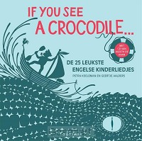 If you see a crocodile + cd