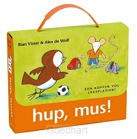 Hup, mus