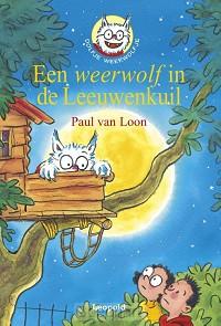 Een weerwolf in de Leeuwenkuil / druk 1