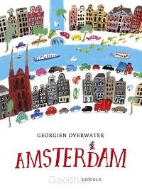 Amsterdam Nederlandse editie