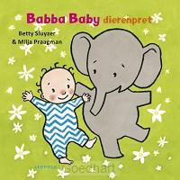 Babba Baby dierenpret