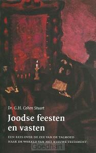 Joodse feesten en vasten / druk 1