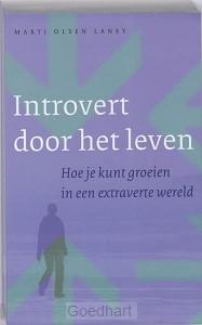 Introvert door het leven / druk 1