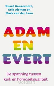 Adam en Evert / druk 1