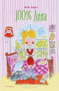 100 % Anna / druk 1
