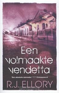 Een volmaakte vendetta  / druk 6