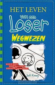 Wegwezen. Leven van een loser 12