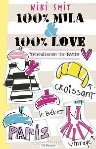 100% Mila en 100% Love omnibus
