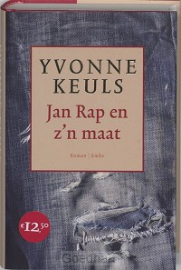 Jan Rap en z'n maat / druk 1