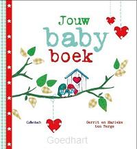 Jouw babyboek / druk 1