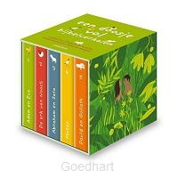 Een doosje vol bijbelverhalen