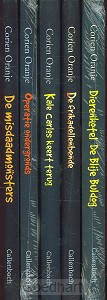 Top secret 5 spannende boeken / druk 1