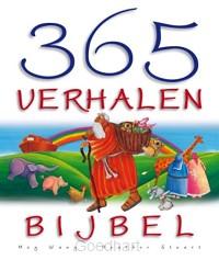 365 Verhalenbijbel / druk 1