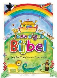 Jouw eigen bijbel
