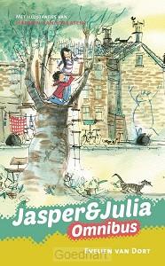 Jasper + Julia Omnibus