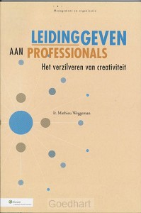 Leidinggeven aan professionals / druk 1