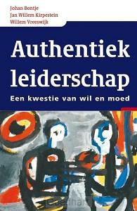 Authentiek leiderschap / druk 1