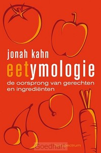 Eetymologie / druk 1