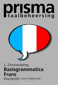 Basisgrammatica Frans / druk 1