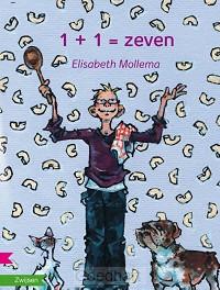 1+1= zeven / druk 1