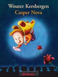 Casper Nova / druk 1