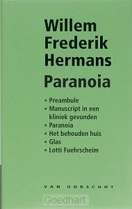 Paranoia / druk Heruitgave