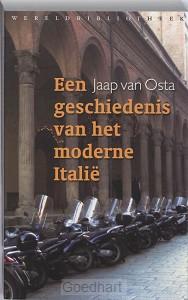 Een geschiedenis van het moderne Italie