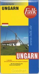Hongarije Easy Driver / druk 1