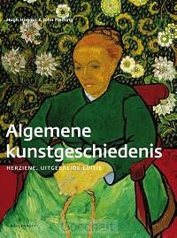 Algemene kunstgeschiedenis / druk 14