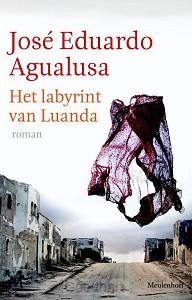 Labyrint van Luanda / druk 1