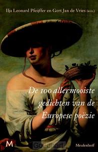100 allermooiste gedichten van de Europe