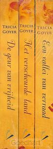 Pakket Goyer Spaanse kronieken / druk 1