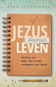 Jezus leven journal