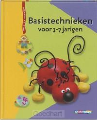 Basistechnieken voor 3-7 jarigen / druk