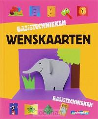 Basistechnieken / Wenskaarten / druk 1