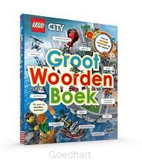 LEGO City: Groot Woordenboek