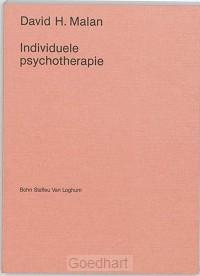 Individuele psychotherapie
