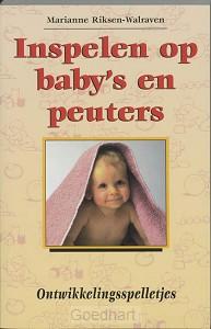 Inspelen op baby's en peuters / druk 2