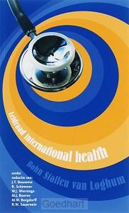 Leidraad international health / druk 1