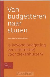 Van budgetteren naar sturen / druk 1