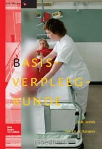 Basisverpleegkunde / basiswerk V&V, nive