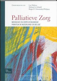 Palliatieve zorg in Nederland en BelgiÙ