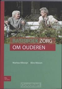 Basisboek zorg om ouderen / druk 1