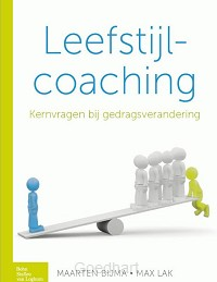 Leefstijlcoaching / druk 1