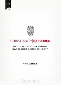 Christianity explored HANDBOEK