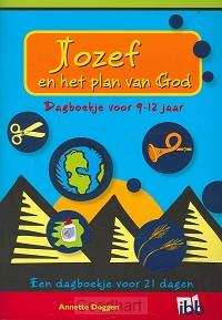 Jozef en het plan van God 9-12 jarigen