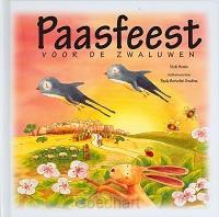Paasfeest voor de zwaluwen